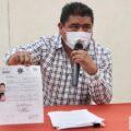 Exigen a Morena impida participación electoral de Beto Santos acusado de compartir pornografía de mujeres indígenas