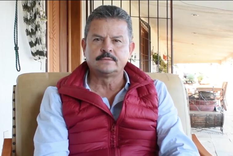 Represor de indígenas, candidato de Morena a la alcaldía de Comitán