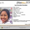 Se cumple un año de la desaparición de la estudiante Itzel González en Oaxaca