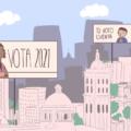 Representación de pueblos originarios en el Legislativo ha sido casi nula; 2021 pinta igual