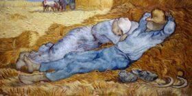 Pintura: Vincent Van Gogh