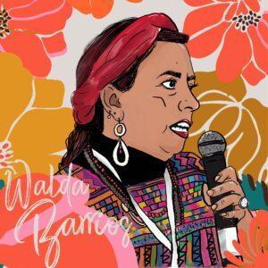 La reciente desaparición de una colega guatemalteca, Walda Barrios, removió recuerdos de mi llegada a Chiapas hace más de 30 años, cuando la conocí junto a su compañero Antonio (Tono) Mosquera. Recuerdos de afabilidad desde el primer día y de reencuentros siempre cordiales en Chiapas o Guatemala.