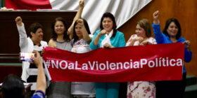Fija TEPJF criterios para acreditar violencia política de género. Cortesía: CIMAC