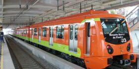 La Línea 12 es la duodécima línea del Metro de la Ciudad de México y la segunda en emplear sistema de rodadura férrea en dicho sistema de transporte. Imagen: Cortesía.