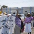 Comisión de Aguas de Querétaro incumple acuerdos con la comunidad de Santiago Mexquititlán