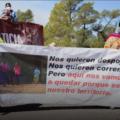 Los ecos de indignación indígena: Mogótavo exige justicia