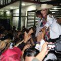 Evelyn será mejor gobernadora que yo: Félix Salgado. Foto: Amapola