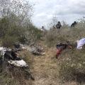 """""""Sammy, no te quieren buscar"""": la carta a un desaparecido en San Fernando, Tamaulipas"""
