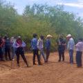 Continúa búsqueda de líder yaqui desaparecido