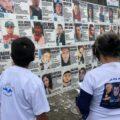 Familia Camarena solicita ayuda para localizar a tres policías prófugos que participaron en la desaparición forzada de cuatro hermanos