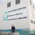 Hospital de Ocosingo: Foto: Archivo