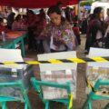 Elecciones 2021 Foto: Isaín Mandujano