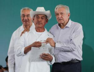 Los festejos del tercer aniversario del triunfo de Morena en las elecciones del 2018 que llevó a la presidencia a López Obrador, parecen haber sido una cubetada de agua fría a un tema que resulta revelador de la guerra mediática que se ha desatado contra este gobierno.