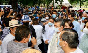 Que en Chiapas arribara al poder un funcionario que se desempeñaba en el área de la justicia prometía al menos un gobierno con la sensibilidad suficiente y con la dosis apropiada para la aplicación de ley.