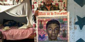 La identificación genética de Jhosivani, una porción de verdad de a noche de Iguala