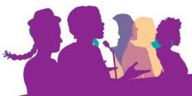 Medios han invisibilizado a las mujeres en el proceso electoral