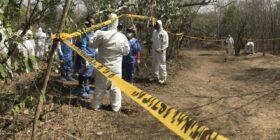 Colectivos de familiares han localizado 57 sitios de exterminio en Tamaulipas