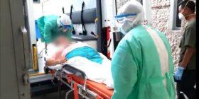 Secretaría de Salud en Chiapas registró el pasado 20 de julio de 2021,  37 contagios nuevos de COVID-19 en el estado. Cortesía: Salud Chiapas