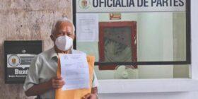 Padre Joel Padrón González ha sido postulado para la Medalla Rosario Castellanos.