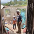Pobladores afetados por las bombas colocadas por grupos delictivos. Foto: Ángeles Mariscal