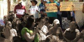 Exigen al Estado mexicano cancelar todas las concesiones mineras en Oaxaca por afectaciones socioambientales