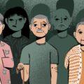 Ilustración: Leonel Eduardo Pacas Leiva