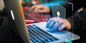 Ciberataques y robo de datos personales