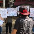 Alcaldía de Xochimilco enfrenta a dos pueblos por la disputa de agua