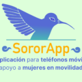 SororApp es gratuita, de código libre y su política de privacidad respeta los datos de las usuarias. - Imagen: Colibres/Facebook