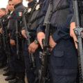 Policías con 'heridas de guerra', el otro saldo de la lucha anticrimen