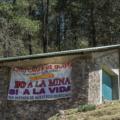 Habitantes denuncian exploraciones no reguladas de minera en Ixtacamaxtitlán