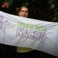 Tejiendo abrazos: mamás bordan por sus hijos desaparecidos