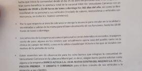 Electra y Banco Azteca pactan con la Casa del Pueblo.