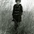 Foto: 1968. Foto por Louise Bernikow. June Jordan Papers, Schlesinger Library, Radcliffe Institute.