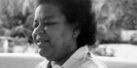 """Imagen tomada del Archivo """"Directorio de Afrocubanas""""."""