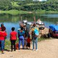 Hombres, mujeres y niños tienen meses migrando desde Sudamérica hacia el norte del continente