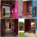 Intervenciones a cabinas telefónicas en San Cristóbal de Las Casas