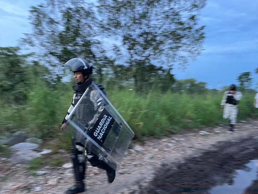 Chiapas es uno de los ejemplos más representativos del drama de los derechos humanos (y), situada en las estadísticas nacionales como la entidad federativa con los mayores porcentajes de pobre y de desigualdad social.