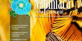 Napiniaca, un espacio de diversidad cultural, étnica e ideológica de Chiapas.