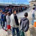 Con eufemismos, autoridades federales esconden abusos a migrantes