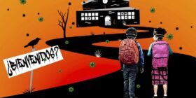 Volver a las aulas: un severo reto para muchos en Coahuila