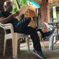 Con el terremoto renací, perdí mi pierna y sigo de pie: Víctor Miguel Cruz Ortiz