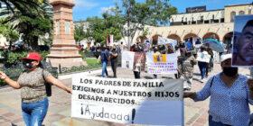 """Desapariciones y desplazamiento forzado en Jalisco: """"Ya no es guerra entre dos, es contra todos"""""""