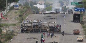 Vinculan a proceso a exmandos policiacos por el fallido desalojo en Nochixtlán: FGR
