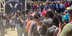 Dicen que van a reaccionar ante cualquier ataque que reciban los del concejo municipal, los 20 comisionados o el padre Marcelo
