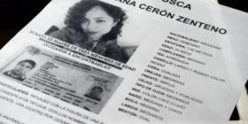 El feminicidio de Susana Cerón continúa sin fecha para juicio