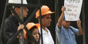 Pese a promesa de AMLO, prevén más recursos para el 'fracking'