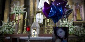 Ordenan que FGR atraiga el presunto feminicidio de Karla Pontigo