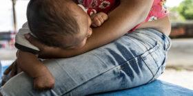 Instituto de Migración intenta expulsar a bebé mexicano por parecer migrante