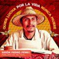 Imagen: Justicia para Simón Pedro